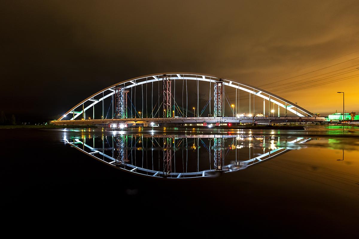 Suurhoffbrug,infra,project